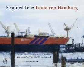 Lenz, Siegfried Leute von Hamburg