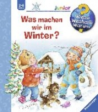 Erne, Andrea Was machen wir im Winter?