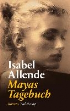 Allende, Isabel Mayas Tagebuch