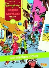 Franquin, André Spirou & Fantasio Gesamtausgabe 03: Einmal um die Welt