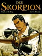 Marini, Enrico Der Skorpion, Band 3: Das Petruskreuz