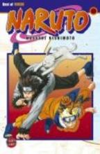 Kishimoto, Masashi Naruto 23