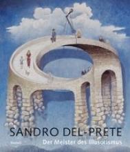 Del-Prete, Sandro Meister des Illusorismus