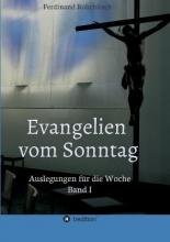 Ferdinand Rohrhirsch Evangelien Vom Sonntag