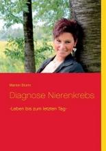 Sturm, Marion Diagnose Nierenkrebs