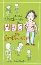 Nöstlinger, Christine ABC fr Gromtter