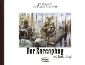 Bilal, Enki Der Sarcophag