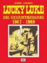 Goscinny, René Lucky Luke Gesamtausgabe 11. 1967 - 1969