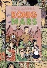 Horrocks, Dylan Sam Zabel in: Der Knig des Mars