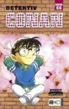 Aoyama, Gosho Detektiv Conan 66
