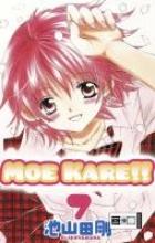 Ikeyamada, Go Moe Kare!! 07