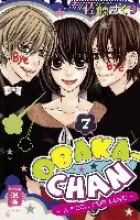 Sato, Zakuri Obaka-chan - A fool for Love 07