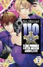 Kitazawa, Kyo 110 - Keine Nummer unter diesem Anschluss