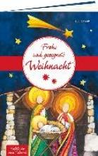 Schmitt, Traudl Frohe und gesegnete Weihnacht