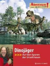 Nielsen, Maja Abenteuer! Dinojäger