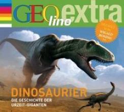 Nusch, Martin Dinosaurier - Die Geschichte der Urzeit-Giganten