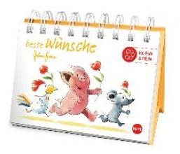 Heine, Helme Helme Heine Beste Wnsche Mini-Geschenkbuch