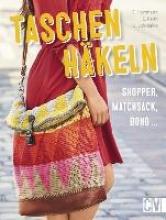 Hartmann, Ella,   Reith, Elke,   Schidelko, Sabine Taschen häkeln