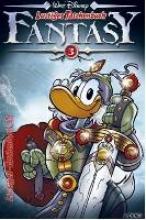 Disney, Walt Lustiges Taschenbuch Fantasy 03