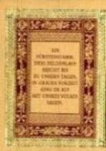 Nadolski, Dieter Der Dresdener Fürstenzug