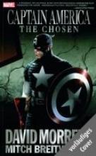 Morrell, David Captain America: Der Auserwählte