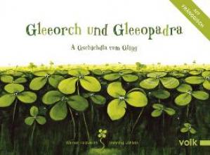 Holzwarth, Werner Gleeorch und Gleeobadra