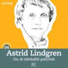 König, Gerd Astrid Lindgren