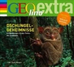 Nusch, Martin Dschungel-Geheimnisse - Entdeckungen in den Tiefen der Urwälder