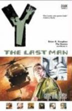 Vaughan, Brian K. Y: The Last Man 02: Tage wie dieser