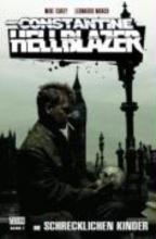 Carey, Mike John Constantine - Hellblazer 07