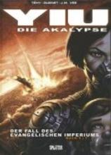 Téhy Yiu - Die Apokalypse 05. Der Sturz des Evangelischen Imperiums