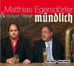 Egersdörfer, Matthias Mndlich