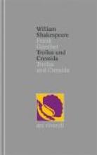 Shakespeare, William Troilus und Cressida Troilus and Cressida [Zweisprachig] (Shakespeare Gesamtausgabe, Band 28)