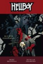 Mignola, Mike Hellboy 09