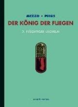 Mezzo Der König der Fliegen Bd. 3