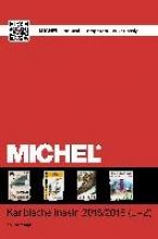 MICHEL-Katalog Karibische Inseln (ÜK 2/2)