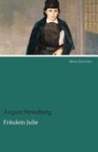 Strindberg, August Fräulein Julie