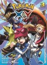 Kusaka, Hidenori Pokémon X und Y 03