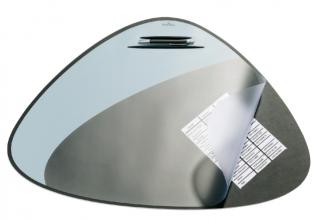 , Onderlegger Durable 69x51cm zwart