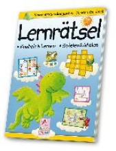 Übungsbuch Lernrätsel