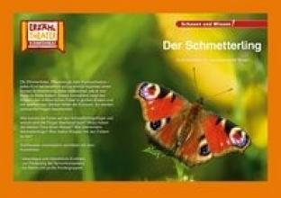 Kamishibai: Der Schmetterling