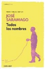Saramago, Jose Todos Los Nombres All the Names
