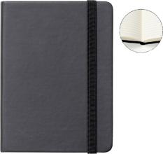 , Notitieboek Quantore A6 zwart
