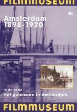 Amsterdam 1898-1920