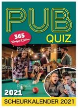 , Pub Quiz scheurkalender 2021
