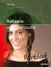 Jacques H. Brinker Rosanna Colicchia  Marco drs Silvani, Italiaans voor zelfstudie Werkboek