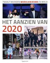 Han van Bree , Het aanzien van 2020