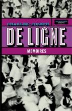 Charles Joseph De Ligne , Memoires