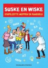 Willy Vandersteen , Moppen en raadsels