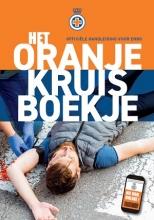 , Het Oranje Kruisboekje